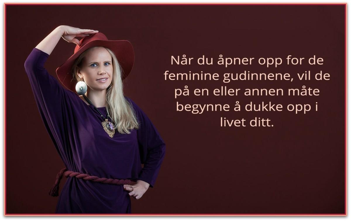 Feminin astrologi kurs
