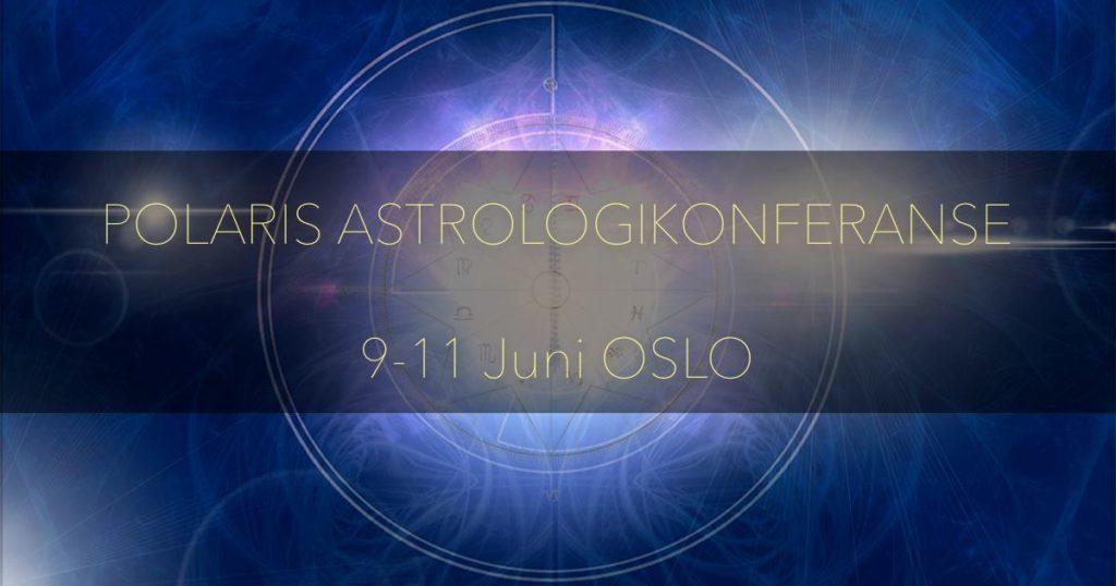 Polaris astrologikonferanse