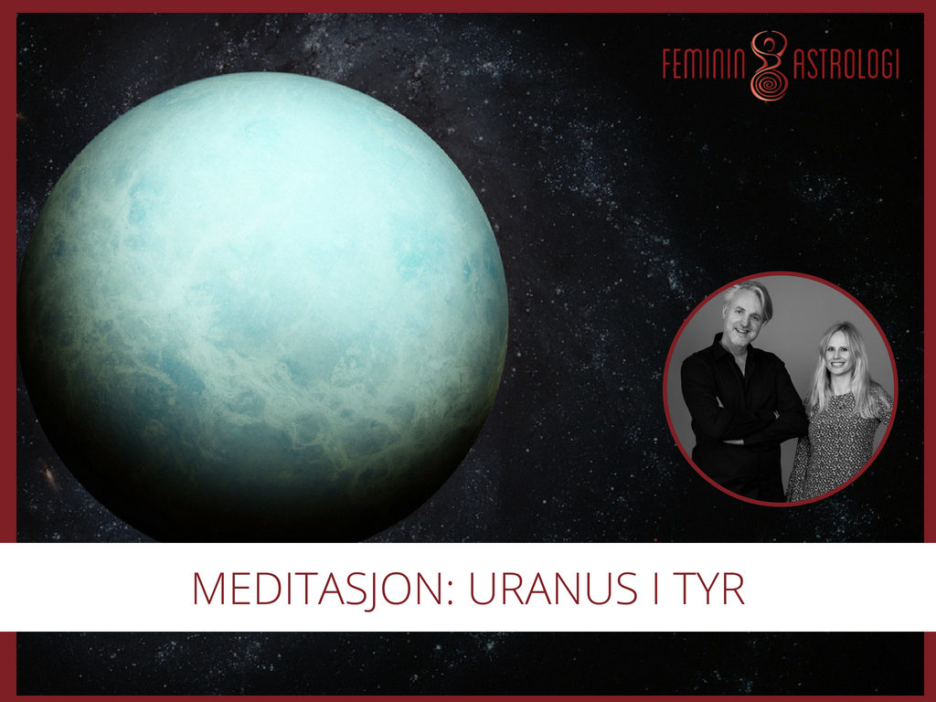 Uranus i tyr